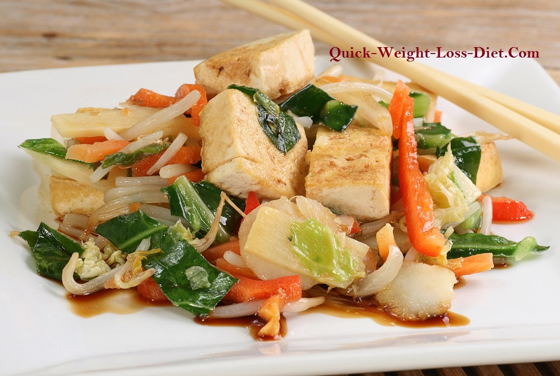 Tofu_Vegetable_Meal