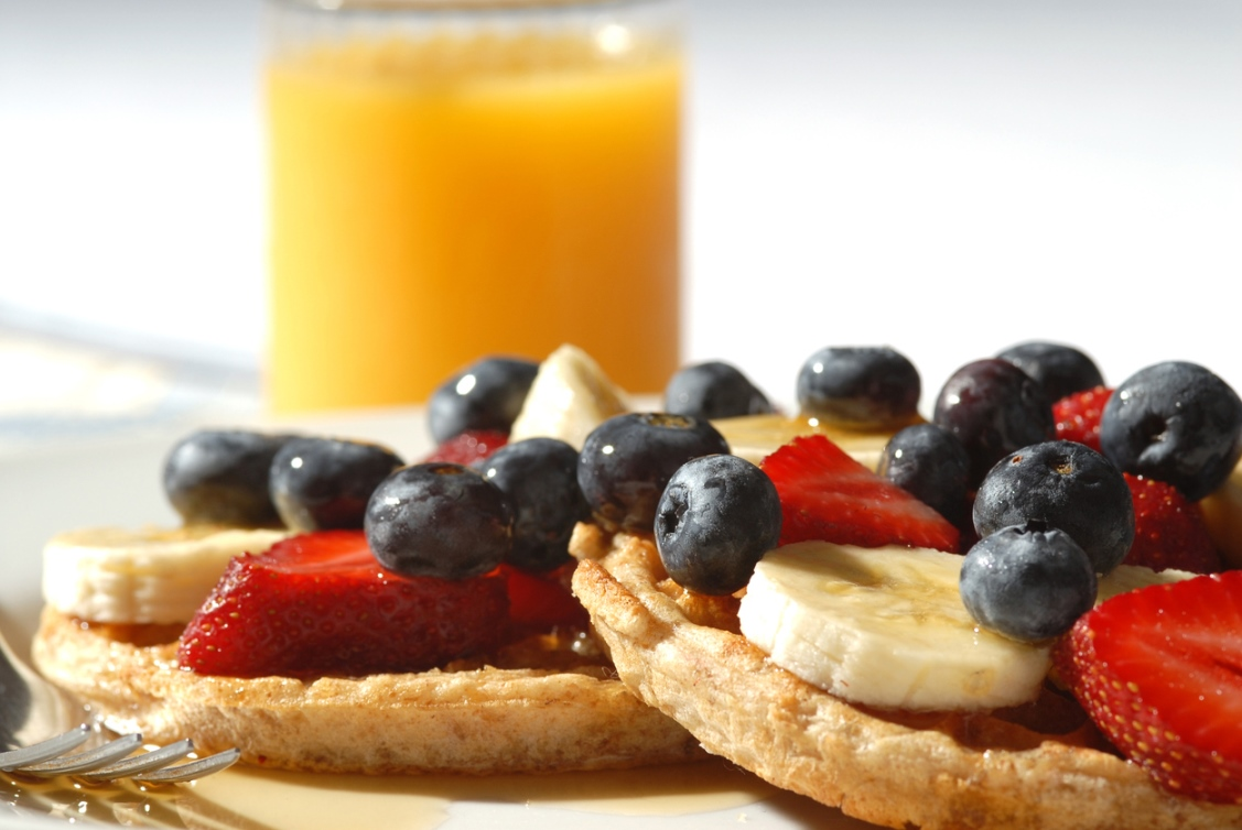fruit_on_waffles