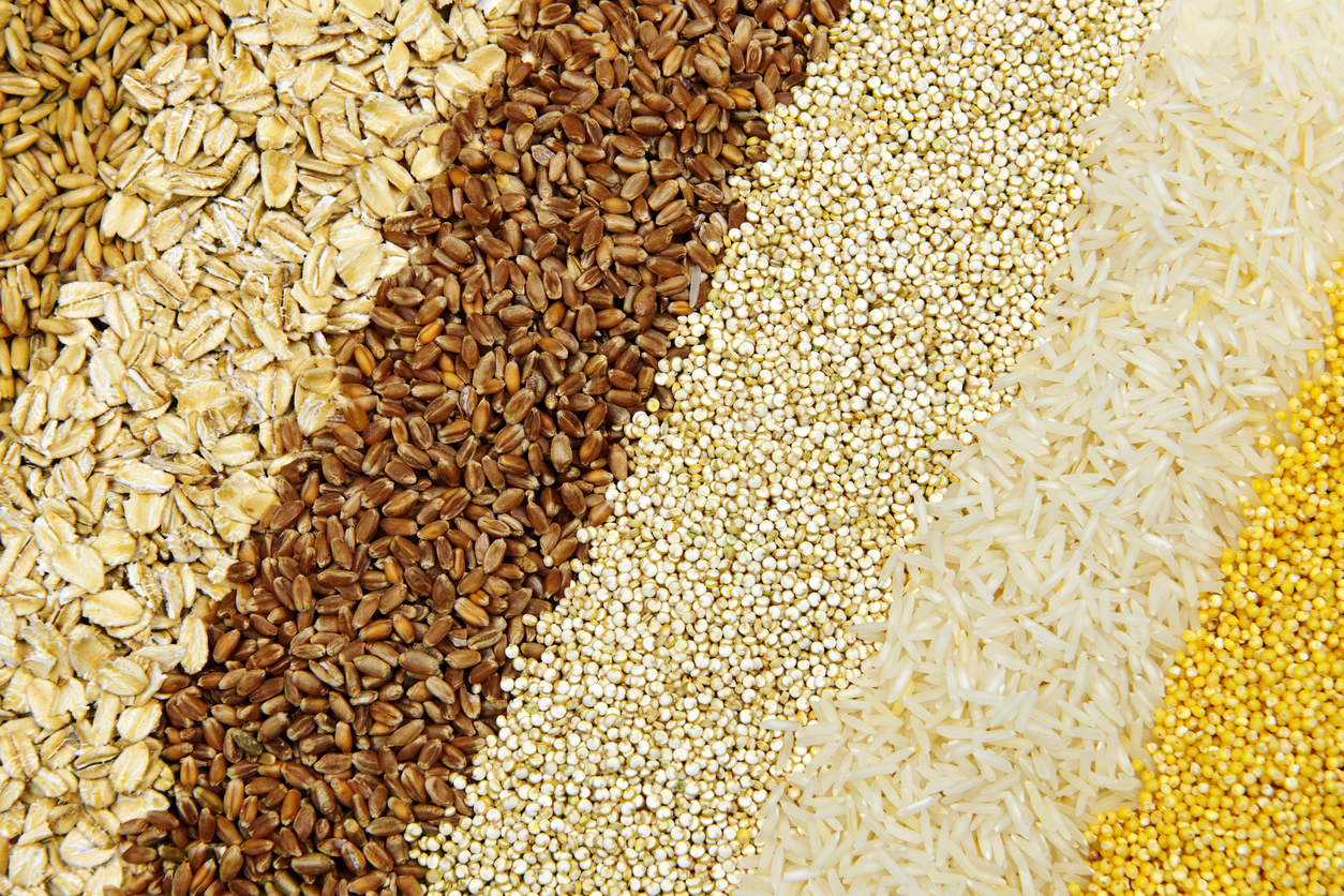 various-grains-including-millet-rice-buckwheat-barley-couscous-oats