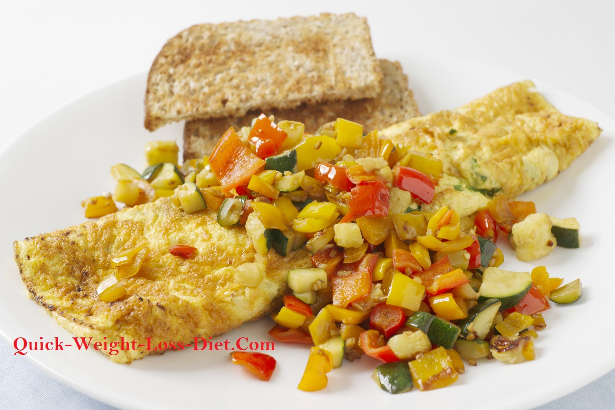 Omelette_Vegetables_Wholemeal_Toast